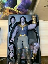 hot toys Thanos infinity war Complete With Shipper