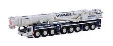 WSI 01-2050 Wasel Liebherr LTM 1500-8.1 Hydraulic Mobile Crane Die-cast 1/50 MIB