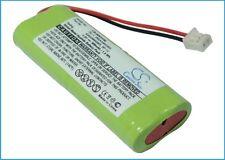 4,8 v Batería Para Dogtra 200ncp Oro transmisores, 2002nc receptor, 1500ncp recibieron