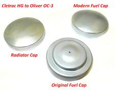 Radiator Cap - Cletrac HG to OLiver OC-3 Crawler/Dozer/Loader - Hercules IX