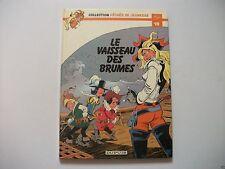 BD PDJ - N°19 - Le Vaisseau Des Brumes - EO - Mazel