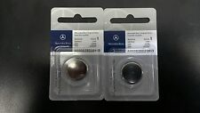 OEM Genuine Mercedes Benz Remote Keyless Key Entry Battery 2-Pack