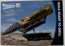 THUNDERBIRDS 50 YEARS - Card #3 - Gerry Anderson - Unstoppable Cards Ltd 2015