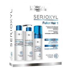 Kit 1 Fuller Hair Serioxyl L'Oréal Professionnel [70S0756]