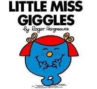 Little Miss Giggles by Hargreaves, Roger