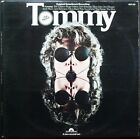 BO FILM TOMMY BY THE WHO DOUBLE 33T LP 1975 POLYDOR 2625.028 COMPLET AVEC ENCART