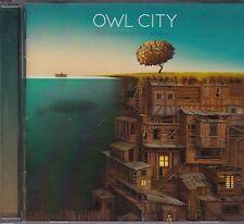 OWL CITY The Midsummer Station