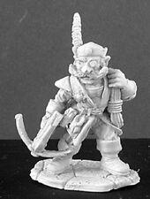 REAPER DARK HEAVEN - 02959 Marius Burrowell Gnome Thief