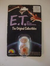 Vintage 1982 LJN E.T. The Extra-Terrestrial Movie Toy New Speak & Spell Computer