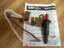 NIP- WEBER Q300 Igniter Kit #60092 (old#80391) for Q 300 Grills