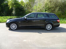Mercedes E 220 CDI Blue Efficiency T-Model