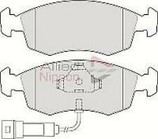 Simer 352 Brake pads adb1139 fdb276 va278 pad387 1481 Ford Escort Granada Sierra