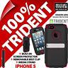 NEUF TRIDENT KRAKEN AMS Protection résistant COQUE ROBUSTE Apple iPhone 5