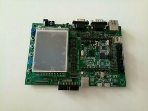 ST Microelectronics STM3220G-EVAL STM32 20-21-45-46 G-EVAL Evaluation Board