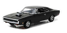 Dodge Charger 1970 Fast and the Furious 2001 1/18 - 19027 GREENLIGHT ARTISAN