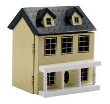 1:12 Scale  Wood Toy House Dolls House Miniature Nursery Accessory