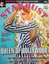 SD May 2017 Deepika Padukone Shah Rukh Khan Sonakshi Sinha Diljit Dosanjh Anu