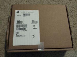 HP Desktop mini I/O Expansion Module Sleeve Kit  K9Q84AA - New