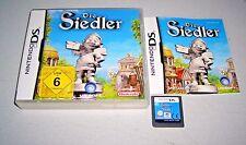 Die Siedler (Nintendo DS Spiel 2009)