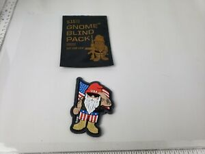 5.11 Tactical Patch Gnome Blind Pack Series 1 - USA America/Veteran