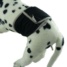 Male Dog Belly Band Wrap Toilet Training Diaper Nappy Sanitary Underwear