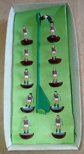 Vintage Subbuteo Team West Ham United