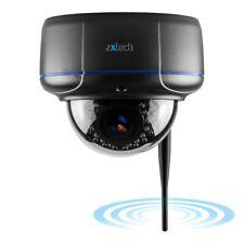 Zxtech Wireless 2 Megapixel Auto Focus Full HD Night Vision Broad CCTV IP Camera