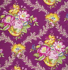 Jennifer Paganelli Sis Boom Good Company Vickie Fabric in Garnet PWJP089