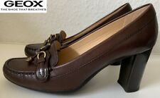 GEOX Respira Pumps, Business-Schuhe, High Heels, Scarpe, Shoes Gr. 37, TOD´S Box