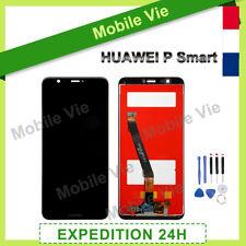 """Vitre Tactile Ecran LCD Original pour Huawei P Smart Noir 5.65"""" Film"""