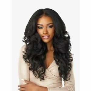 Sensationnel Cloud 9 What Lace? Synthetic Lace Frontal Wig - Latisha