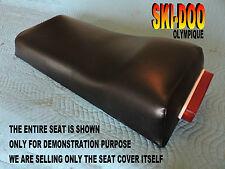 Ski-Doo Olympique 1974-79 New seat cover SkiDoo Ski Doo Olympic 300 340 540