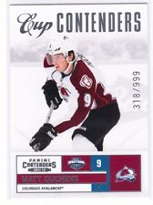 11-12 Playoff Contenders Cup Contenders #109 Matt Duchene #/999