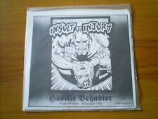 INSULT TO INJURY Hostile behaviour US EP NEW YORK HARDCORE 1993