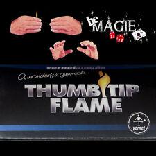 Faux Pouce enflammé / flamme - FP - Magie VERNET