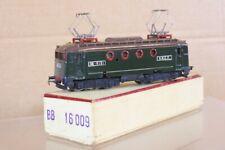 Marklin Märklin Vb BB 9001 SNCF Klasse BB 8101 E-Lok Lokomotive Aus 1951 Nq