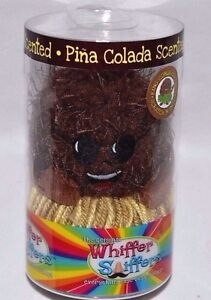NEW-WHIFFER SNIFFERS-KING CONGA COCONUT-SUPER RARE-SWITCH TAN SKIRT-SERIES 2