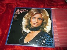 Barbara Mandrell - Lovers, Friends and Strangers (1977) USA LP