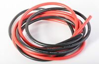 8 Gauge Silicone Wire 10 feet 8 AWG Silicone Wire Flexible Silicone Wire