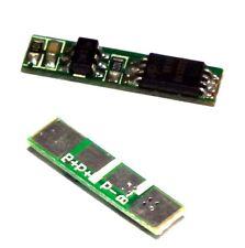 Módulo de circuito de protección 3.7V Li-Po Batería Li-Ion para Pcm Talla 3*15mm SM033 Reino Unido