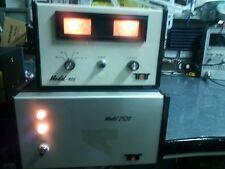 Alimentatore TenTec 252G e Amplificatore TenTEc modello 405 50W USATO