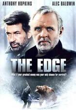 THE EDGE NEW DVD