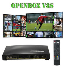 2018 OPENBOX V8S FULL HD Freesat PVR Smart TV Satellite Receiver Channel Box