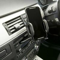 Universal CD Player Slot Mobile Phone Holder In Car Stand Cradle GPS Mount 1x