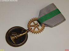 Steampunk brooch badge Medal pin drape Harry Potter Slytherin sorting hat wizard