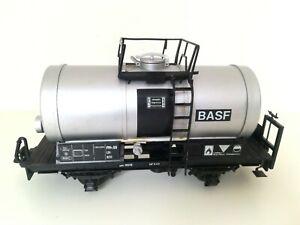 LGB**Kesselwagen BASF**Spur G