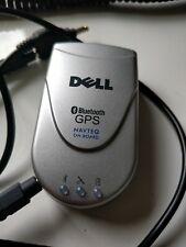 Receptor GPS BT-309 Bluetooth Dell NAVTEQ para teléfonos comprimidos Axim Ipaq Hp