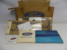 New OEM Ford Cover Gasket Kit E7TZ6079B