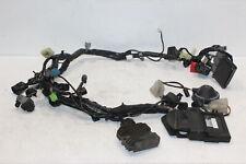 13-17 KAWASAKI NINJA 300 EX300 HARNESS MAIN ENGINE WIRING MOTOR WIRE LOOM ECU