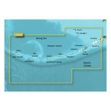 Garmin BlueChart g2 Vision - VUS034R - Aleutian Islands - microSD/SD